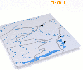 3d view of Timenki