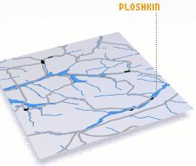 3d view of Ploshkin