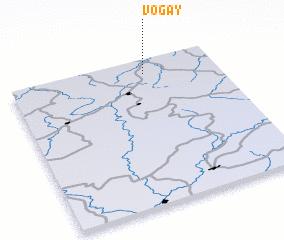 3d view of Vogay