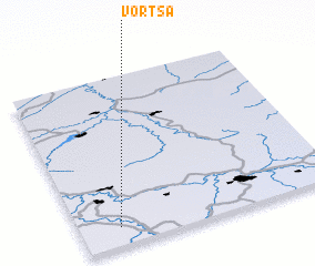 3d view of Vortsa