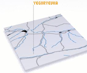 3d view of Yegor\