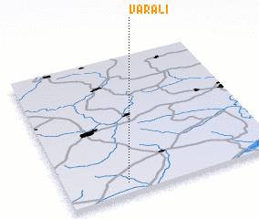 3d view of Varali