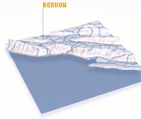 3d view of Berkow