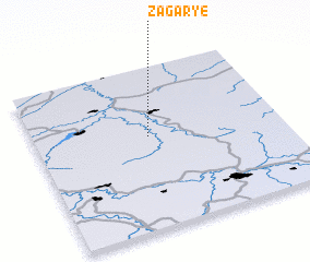 3d view of Zagar\
