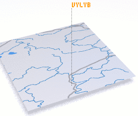 3d view of Vyl\