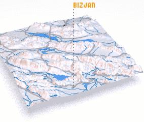3d view of Bīzjān