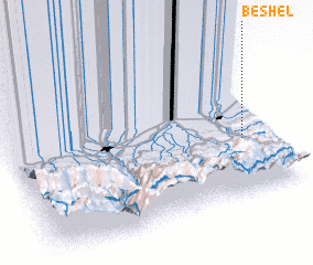 3d view of Beshel