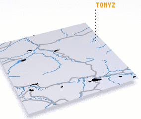 3d view of Tomyz\
