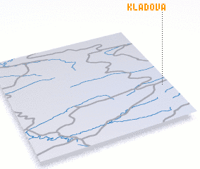 3d view of Kladova