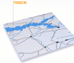 3d view of Turachi