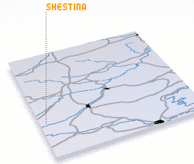 3d view of Shestina