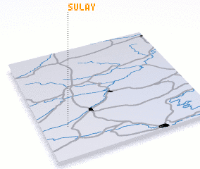 3d view of Sulay