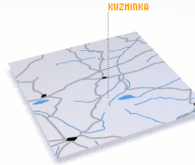 3d view of Kuz\