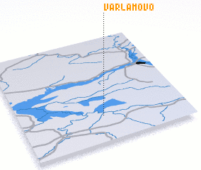 3d view of (( Varlamovo ))