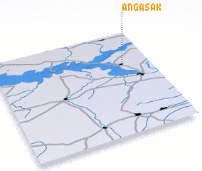 3d view of Angasak