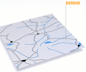 3d view of Dunduk