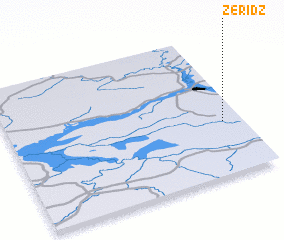 3d view of Zeridz\