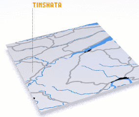 3d view of Timshata