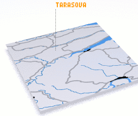 3d view of Tarasova