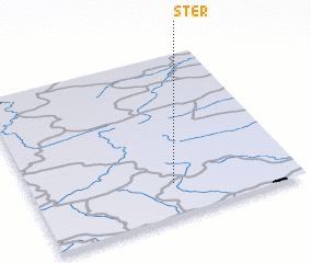 3d view of Ster