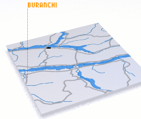 3d view of Buranchi