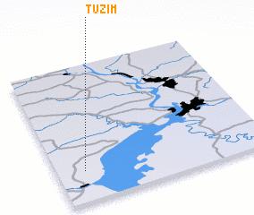 3d view of Tuzim