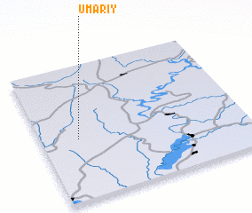 3d view of U-Mariy