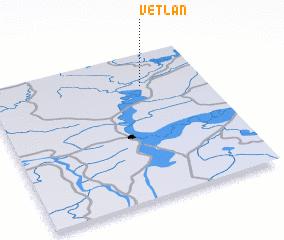 3d view of Vetlan