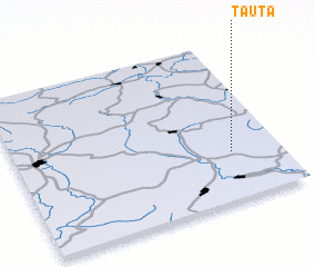 3d view of Tauta