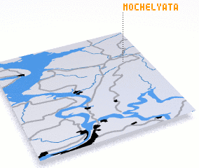 3d view of Mochelyata