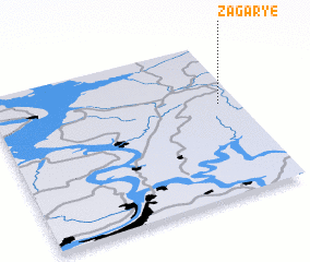 3d view of Zagar\