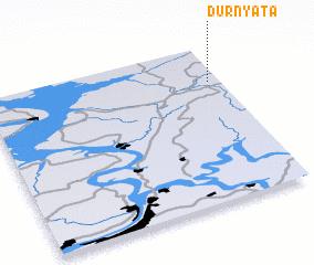 3d view of Durnyata