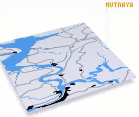 3d view of Mutnaya