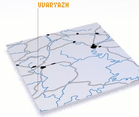 3d view of Uvaryazh