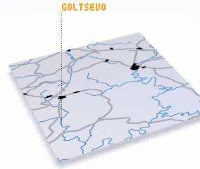 3d view of Gol\