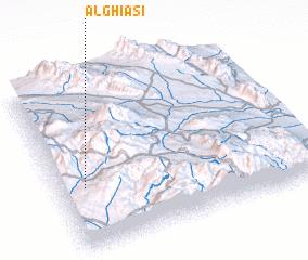 3d view of Āl Ghīās̄ī