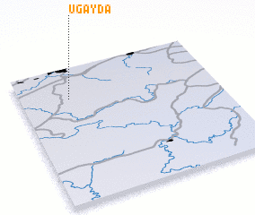 3d view of Ugayda