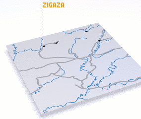 3d view of Zigaza