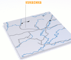 3d view of Kukashka