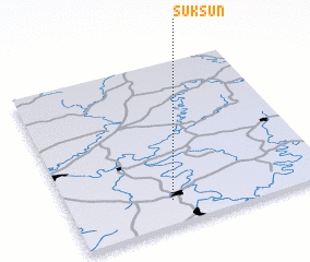 3d view of Suksun