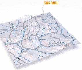 3d view of Sarnīkū