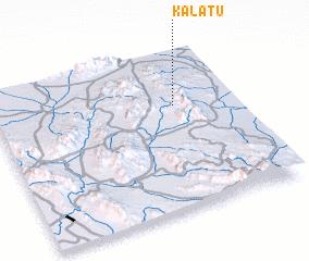 3d view of Kalātū