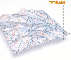 3d view of Tūtelang