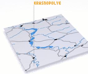 3d view of Krasnopol\
