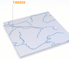 3d view of Timenka