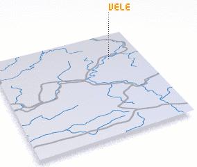 3d view of Vele