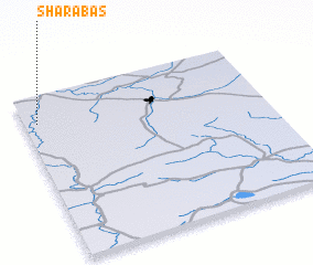 3d view of Sharabas