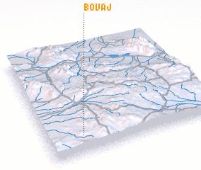 3d view of Bovāj