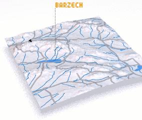 3d view of Barzech