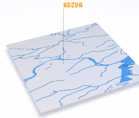 3d view of Adz\